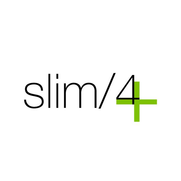 slim/4 - Bio Home Roma